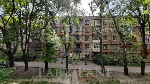 Квартира Джона Маккейна (Кудри Ивана), 39а, Киев, Z-727535 - Фото