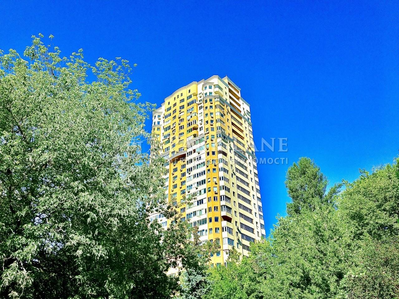 Квартира ул. Механизаторов, 20, Киев, Z-722446 - Фото 9