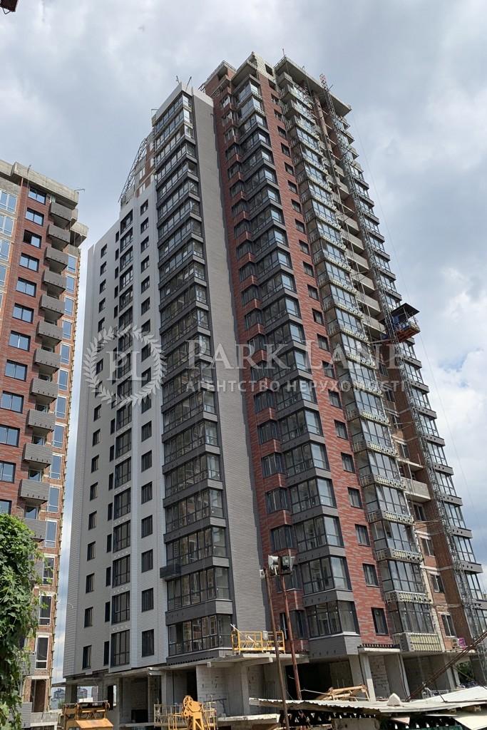 Квартира ул. Кустанайская, 13 корпус 1, Киев, K-31813 - Фото 1