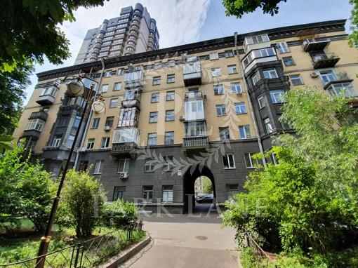 Квартира Институтская, 18, Киев, R-36417 - Фото