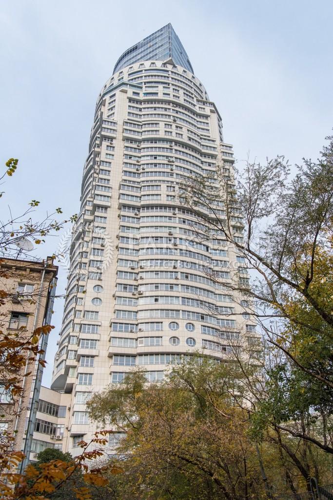 Офіс, B-96079, Кловський узвіз, Київ - Фото 1