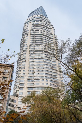 Офис, Кловский спуск, Киев, B-101209 - Фото