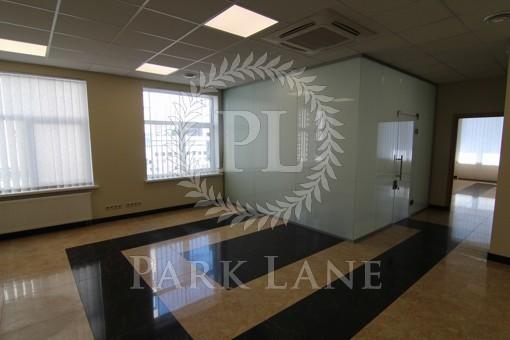 Бизнес-центр, Кловский спуск, Киев, J-29492 - Фото