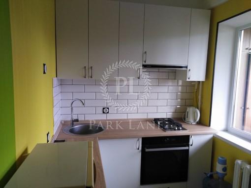 Квартира Борщагівська, 16, Київ, Z-691699 - Фото
