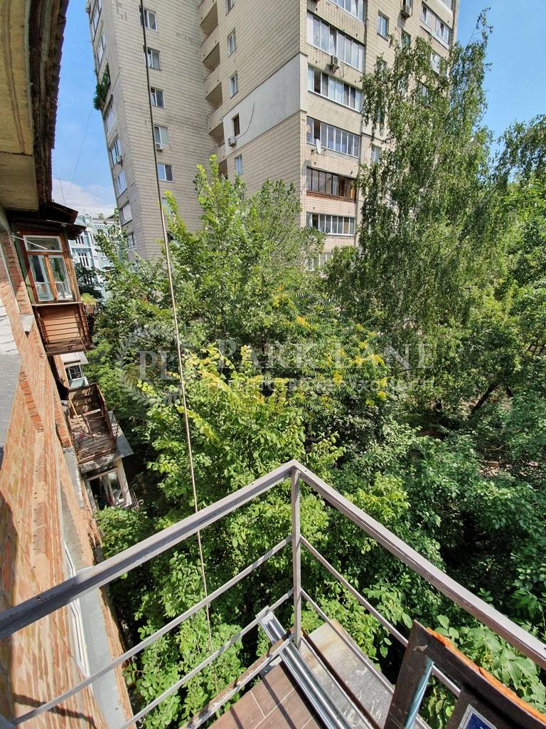 Квартира ул. Гоголевская, 29, Киев, Z-693325 - Фото 13
