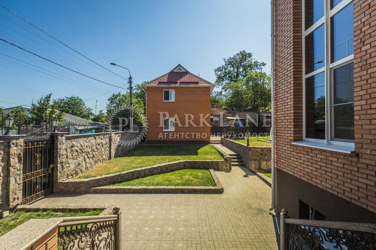 Будинок вул. Канівська, Київ, B-100889 - Фото 45