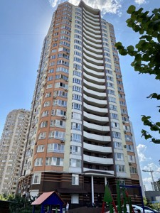 Квартира Z-807294, Урловская, 40, Киев - Фото 1
