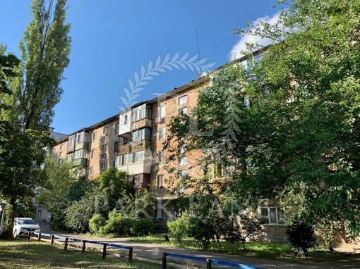 Квартира Пражская, 24, Киев, J-29516 - Фото