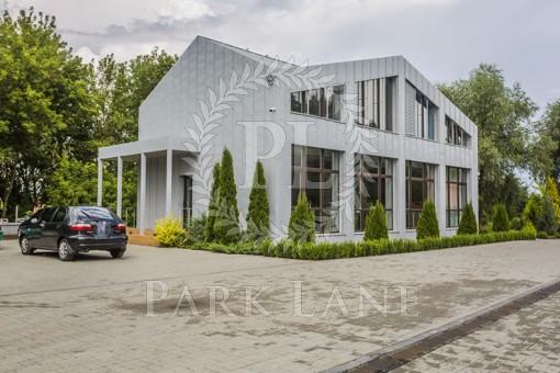 Нежилое помещение, Гаевая, Белогородка, N-22176 - Фото