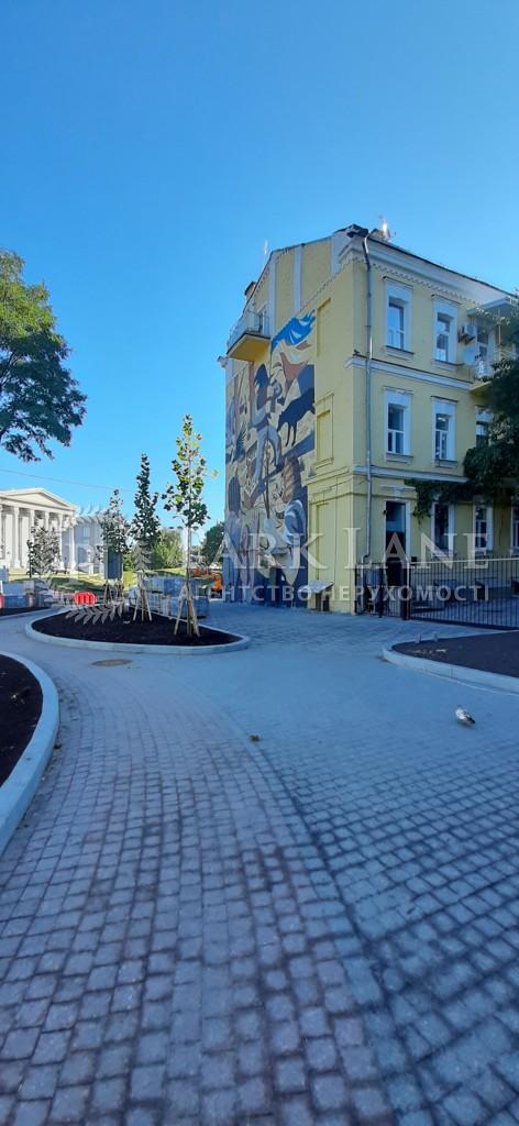 Квартира Десятинный пер., 7, Киев, D-20252 - Фото 27
