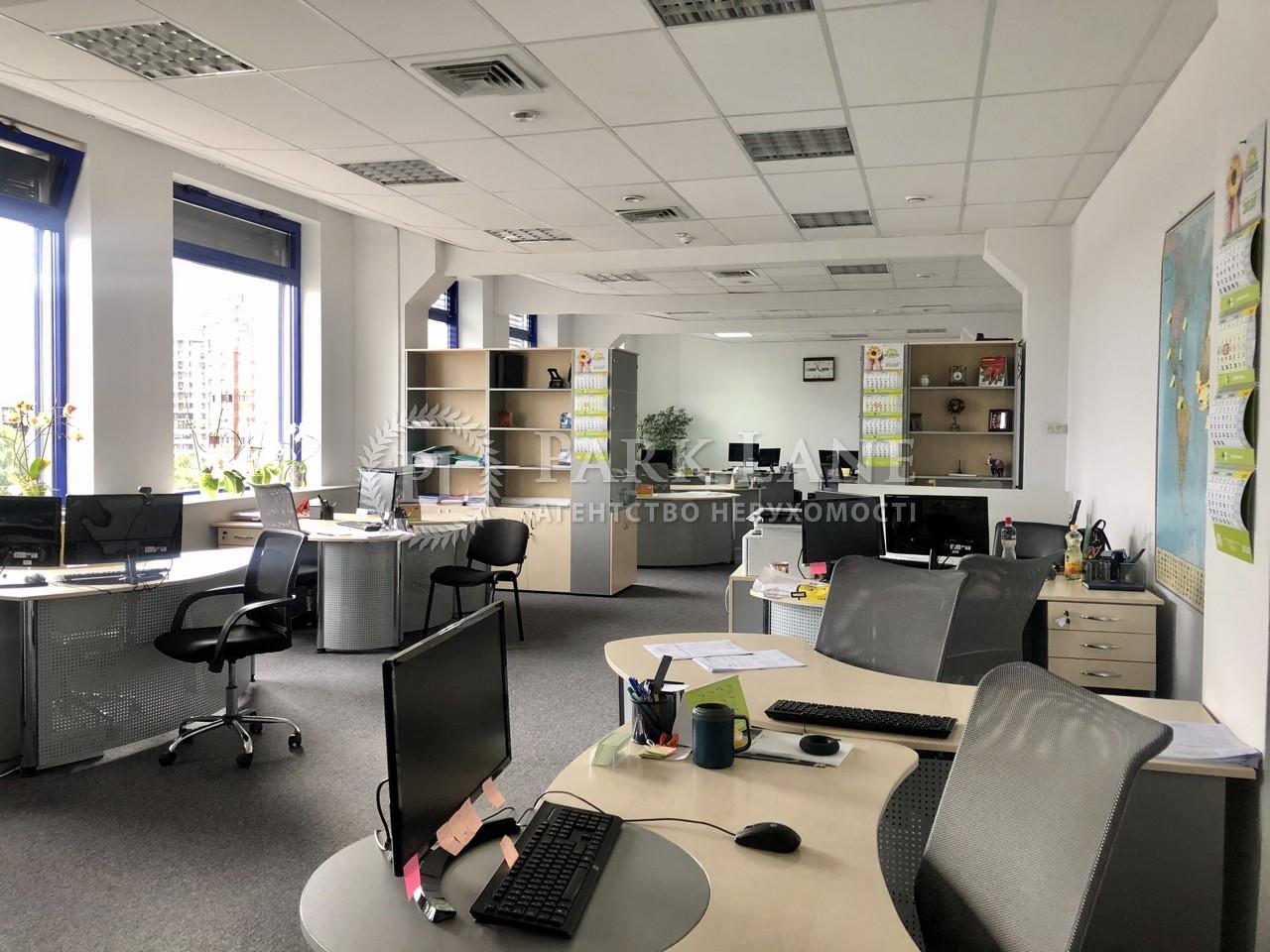 Офис, ул. Лейпцигская, Киев, N-22238 - Фото 3