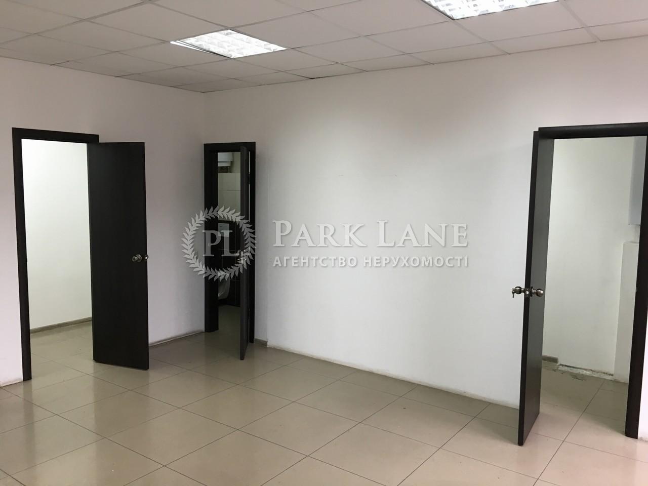 Торгово-офисное помещение, ул. Луценко Дмитрия, Киев, Z-590238 - Фото 5