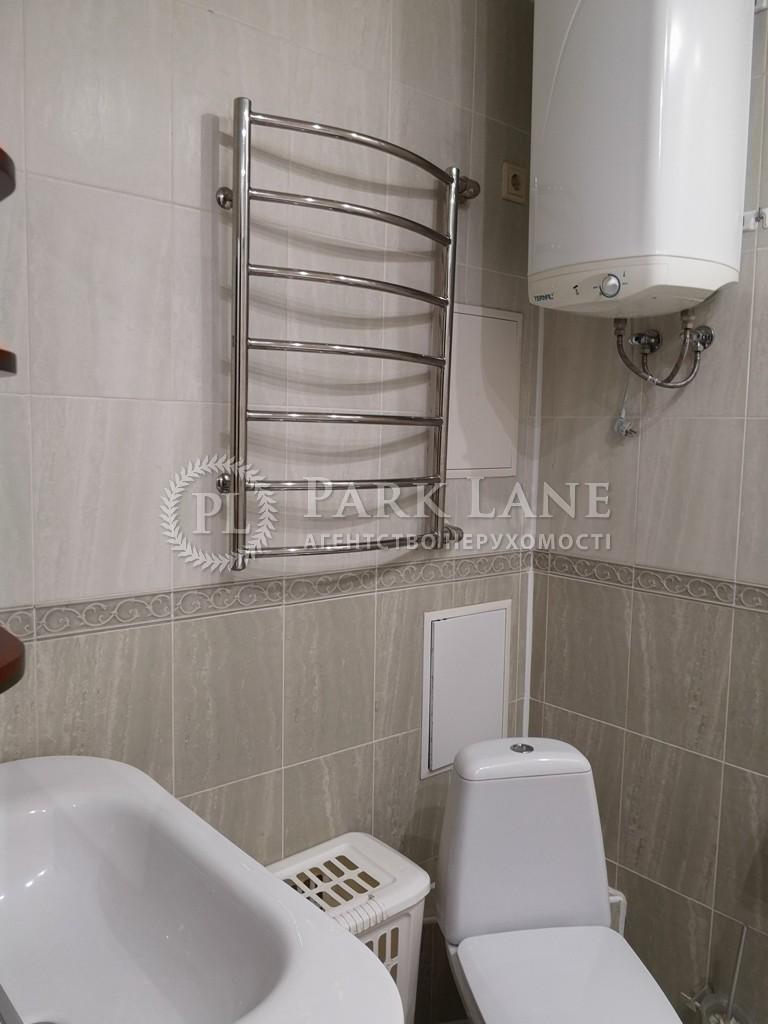 Квартира Григоренко Петра просп., 28, Киев, N-22242 - Фото 12