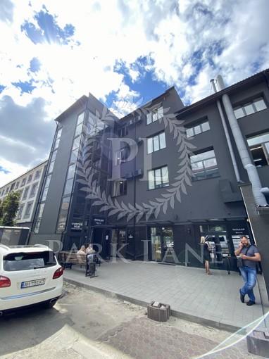 Нежилое помещение, Малевича Казимира (Боженко), Киев, I-31392 - Фото