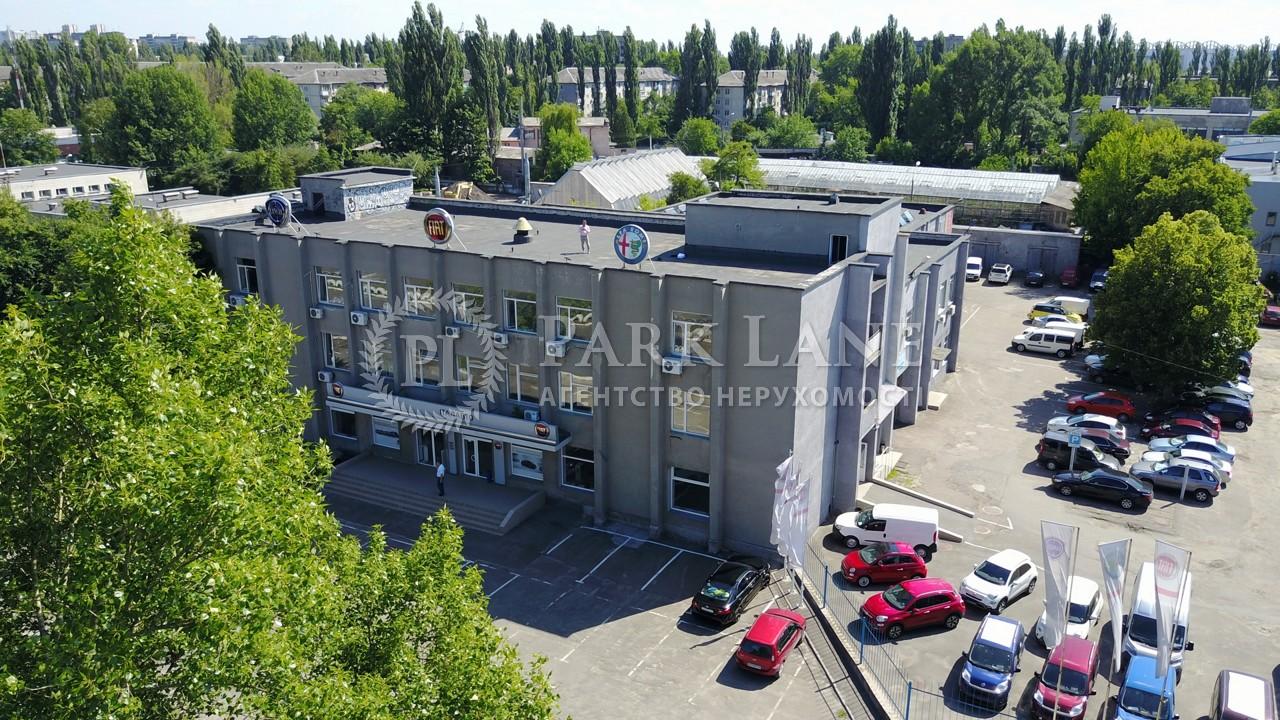 Нежилое помещение, ул. Туполева Академика, Киев, R-34671 - Фото 5