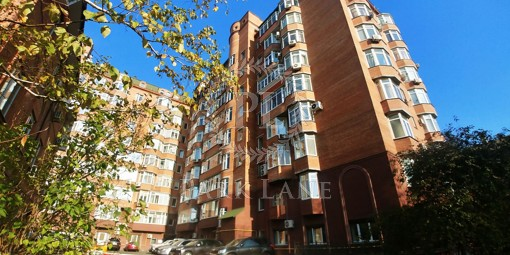 Нежилое помещение, Волошская, Киев, B-102264 - Фото