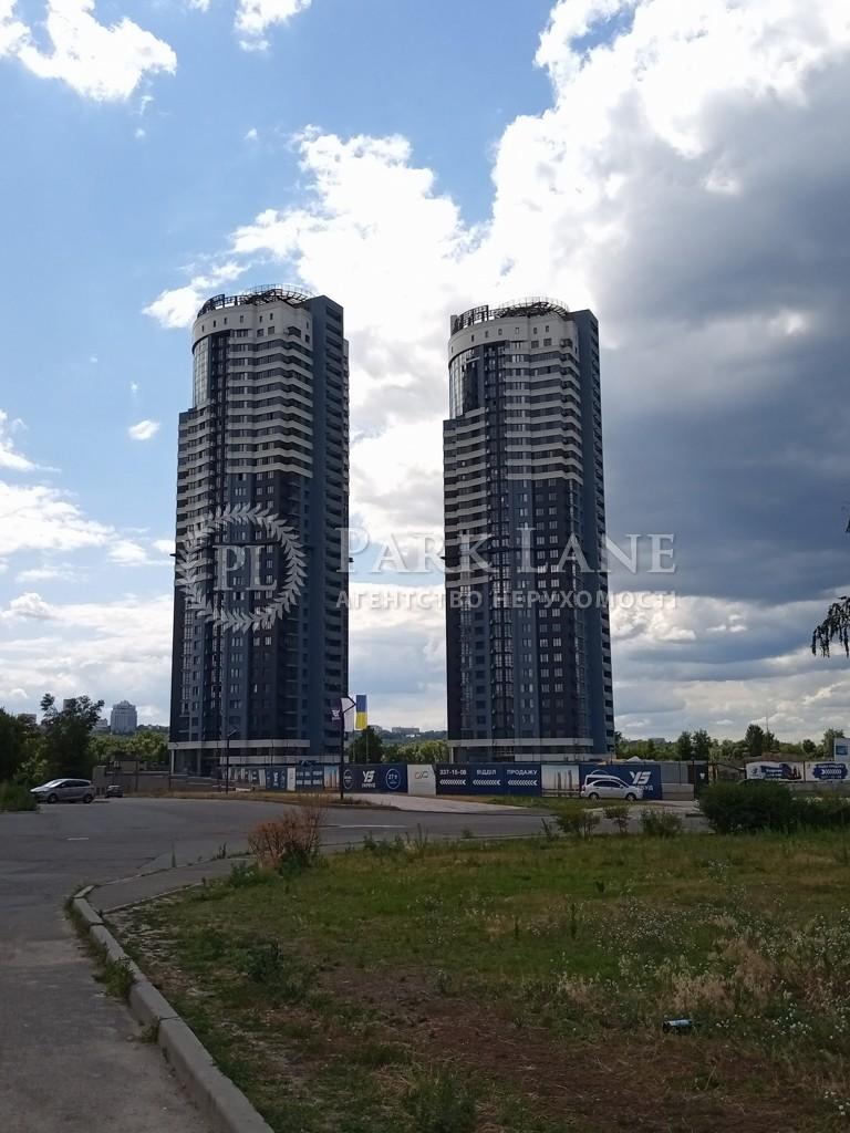 Квартира ул. Никольско-Слободская, 3а, Киев, J-30498 - Фото 10