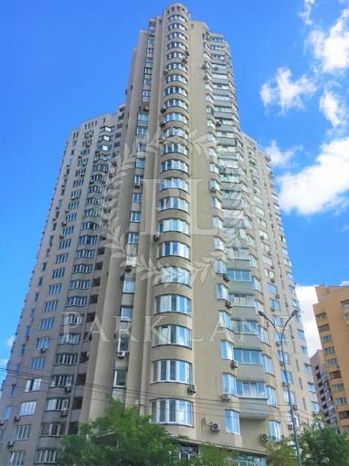 Квартира Срибнокильская, 22, Киев, R-40943 - Фото