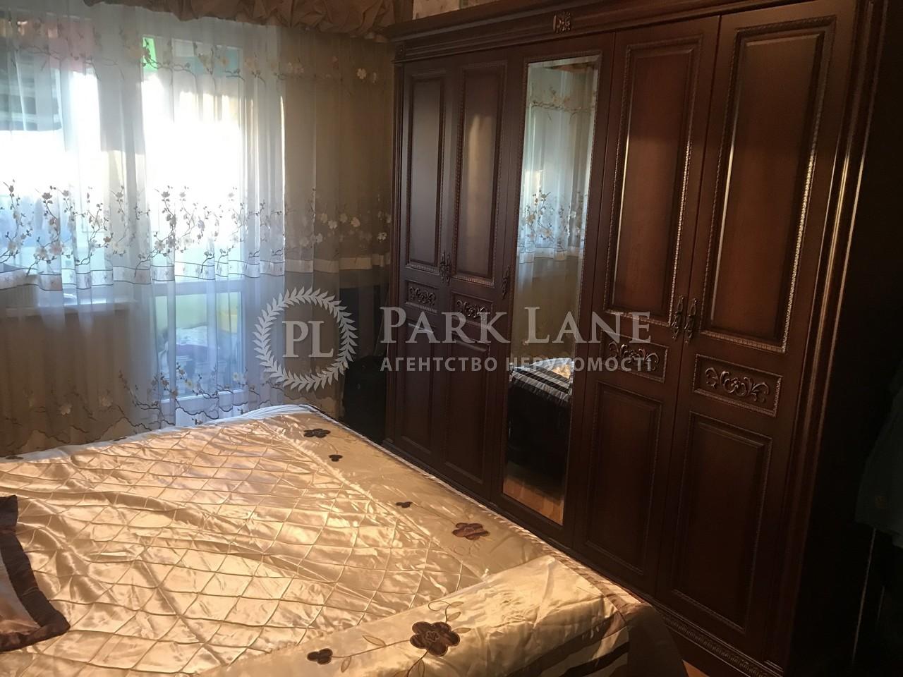 Квартира ул. Гайдай Зои, 3, Киев, M-37746 - Фото 4
