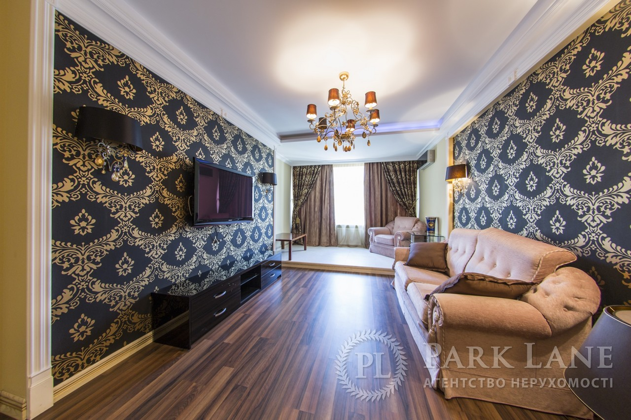 Квартира ул. Щекавицкая, 30/39, Киев, N-22192 - Фото 3