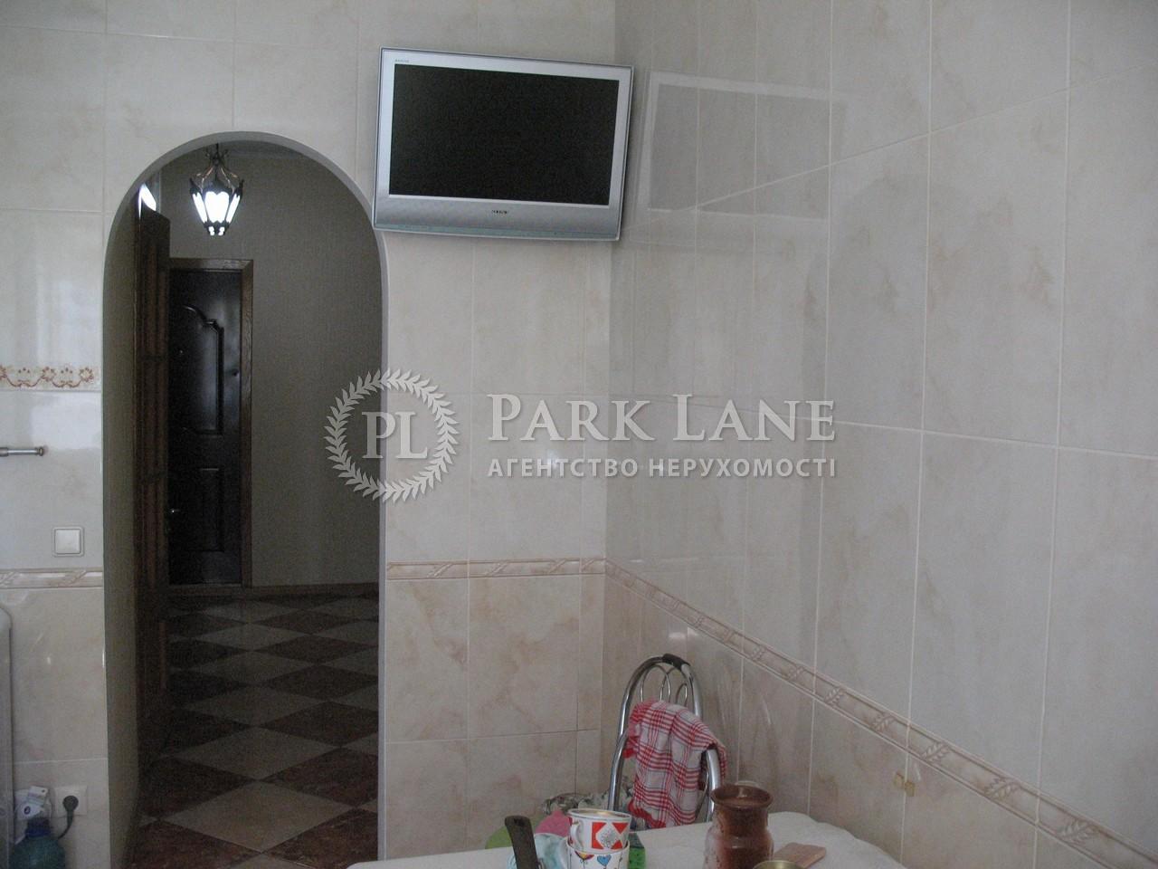 Квартира ул. Миропольская, 39, Киев, R-34809 - Фото 9