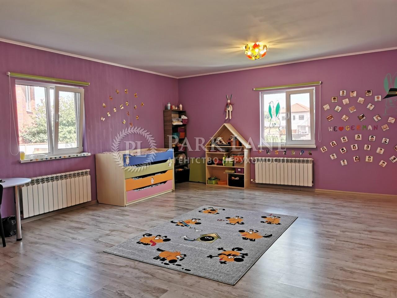 Будинок вул. Андріївська, Білогородка, L-27827 - Фото 2