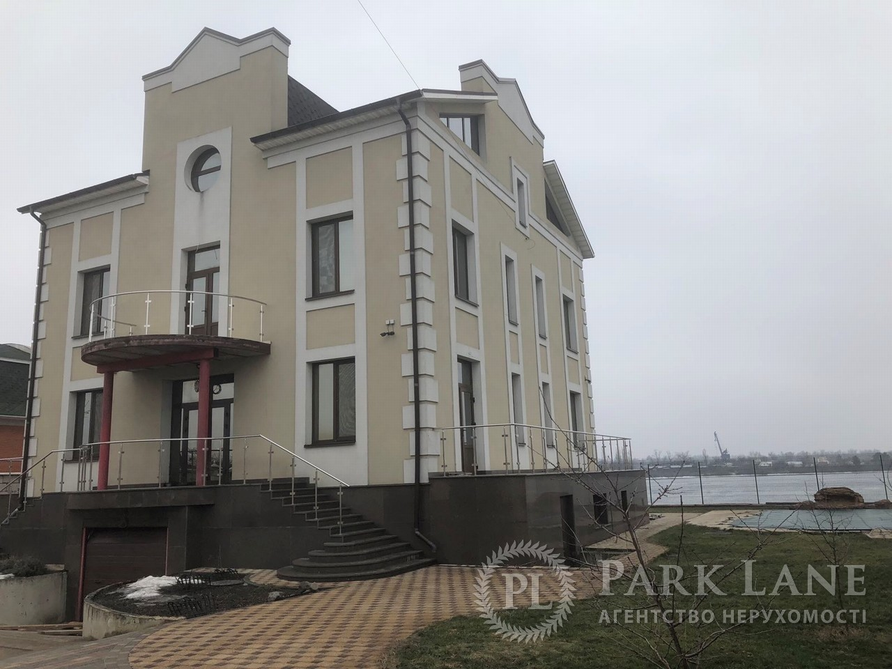 Дом B-101074, Садовая (Осокорки), Киев - Фото 1