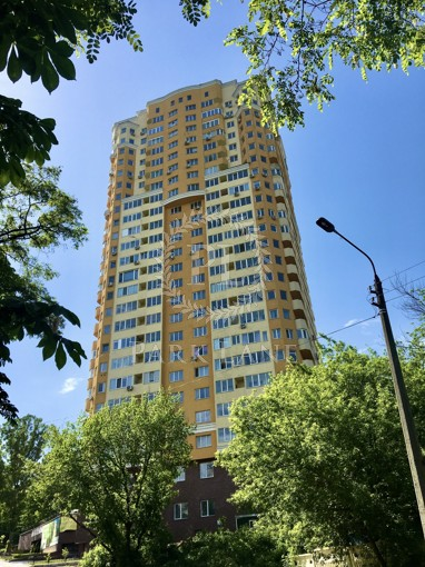 Квартира Механизаторов, 20, Киев, K-31794 - Фото