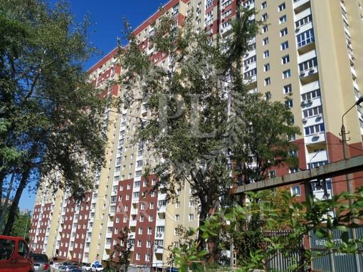 Квартира Ясиноватский пер., 11, Киев, Z-772388 - Фото