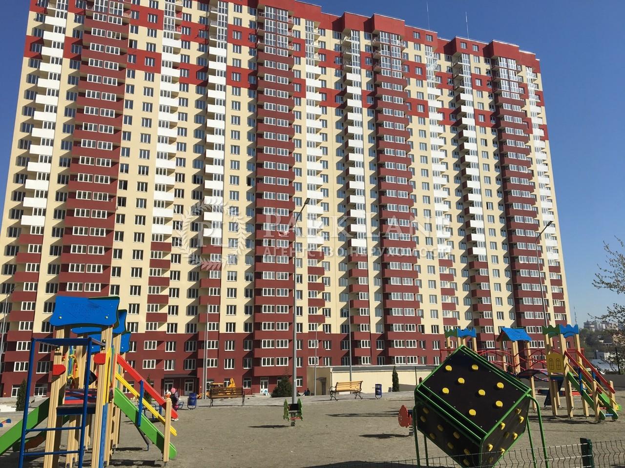 Квартира Ясиноватский пер., 10, Киев, Z-705412 - Фото 1
