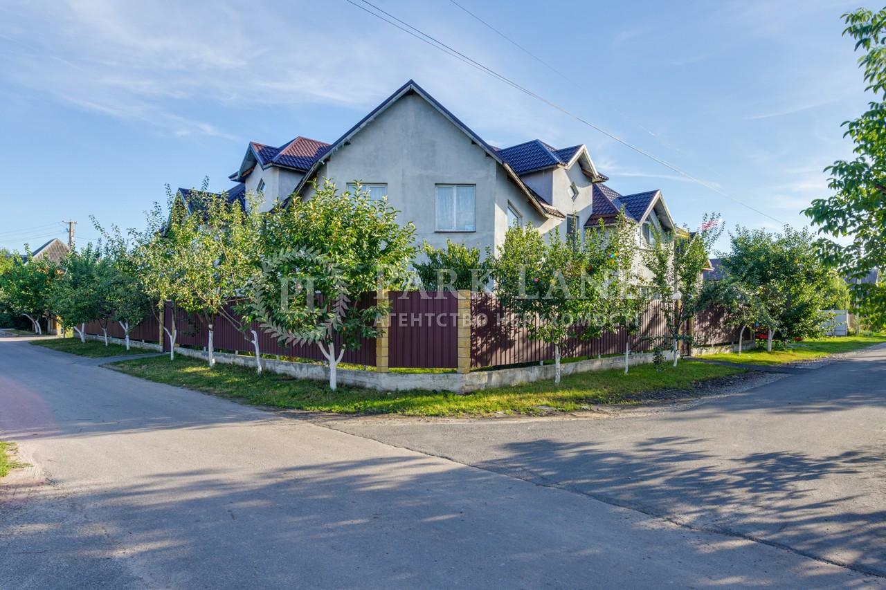 Будинок вул. Садова, Погреби (Броварський), B-97889 - Фото 42