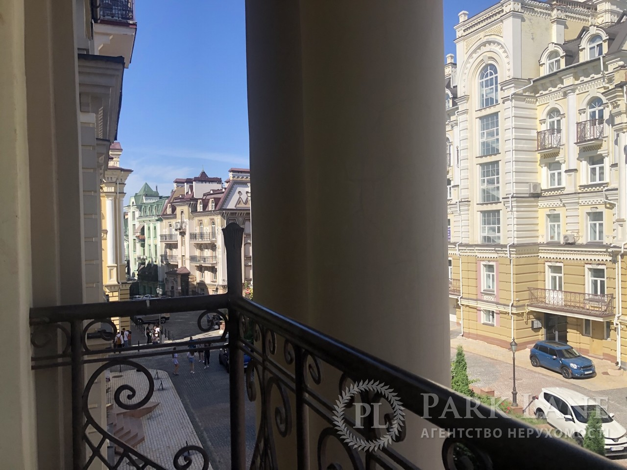 Квартира ул. Кожемяцкая, 20б, Киев, J-29622 - Фото 20