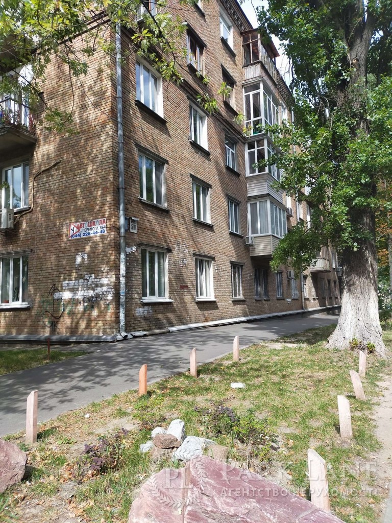 Квартира вул. Вітрука Генерала, 3/11, Київ, B-102840 - Фото 1
