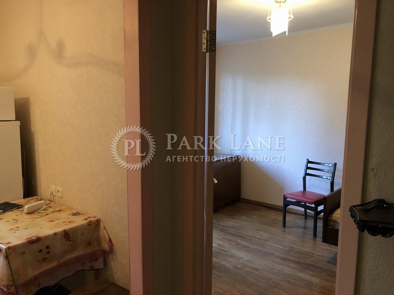 Квартира ул. Некрасовская, 1, Киев, Z-26419 - Фото 4
