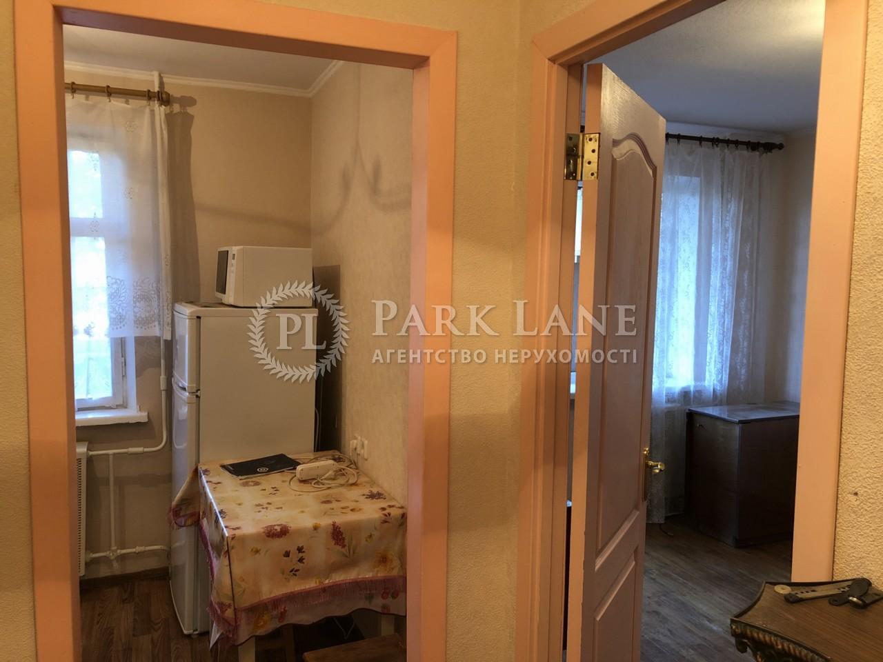 Квартира ул. Некрасовская, 1, Киев, Z-26419 - Фото 5