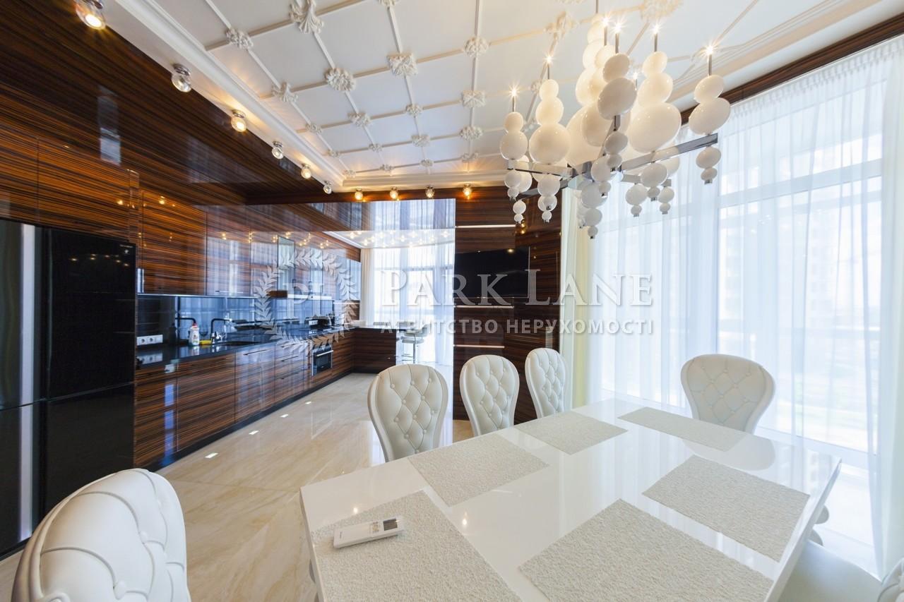 Квартира ул. Драгомирова Михаила, 16, Киев, J-29637 - Фото 3
