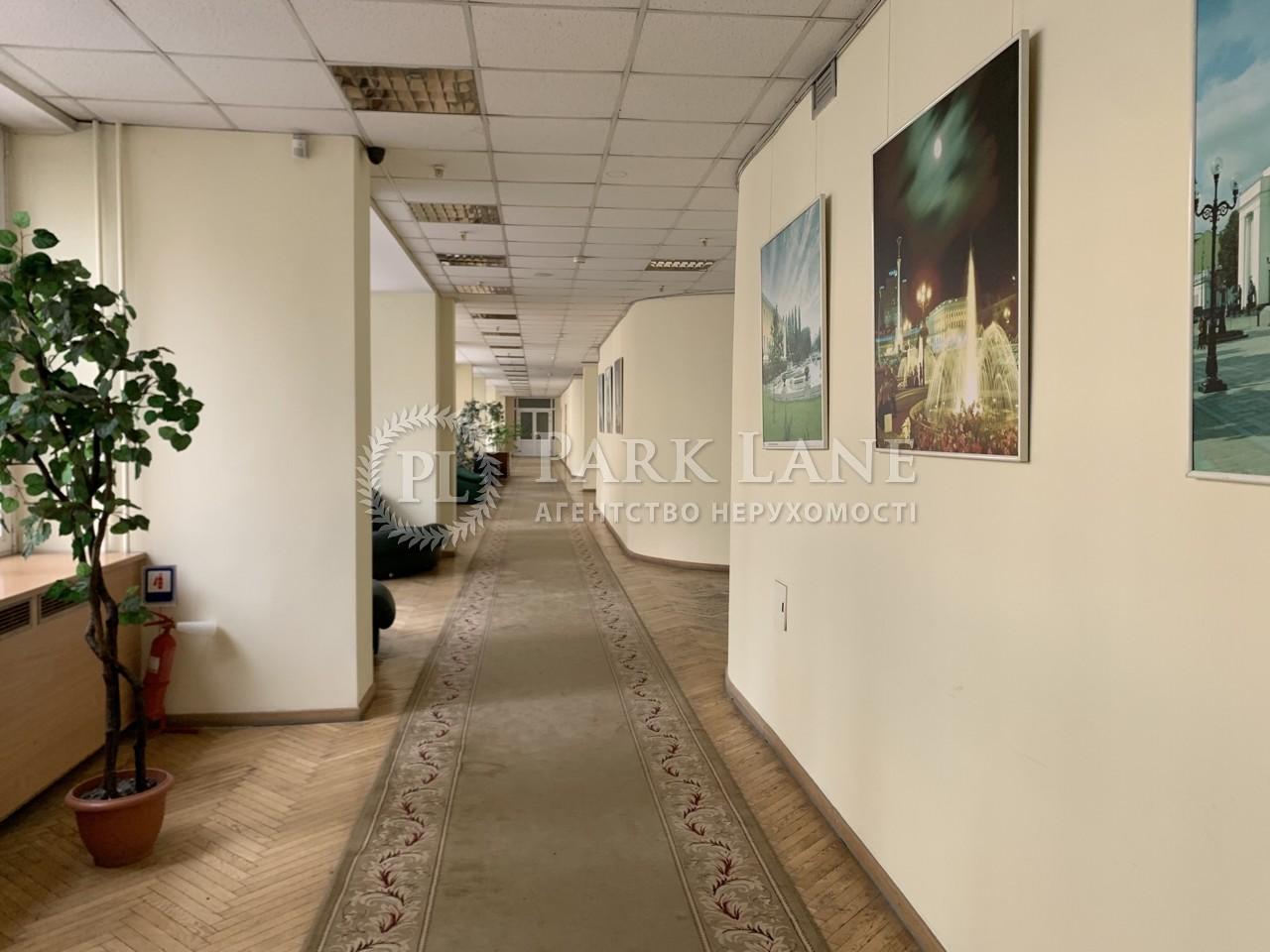 Офис, ул. Хмельницкого Богдана, Киев, D-36532 - Фото 7