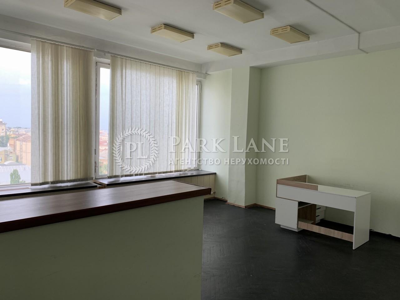 Офис, ул. Хмельницкого Богдана, Киев, D-36532 - Фото 3