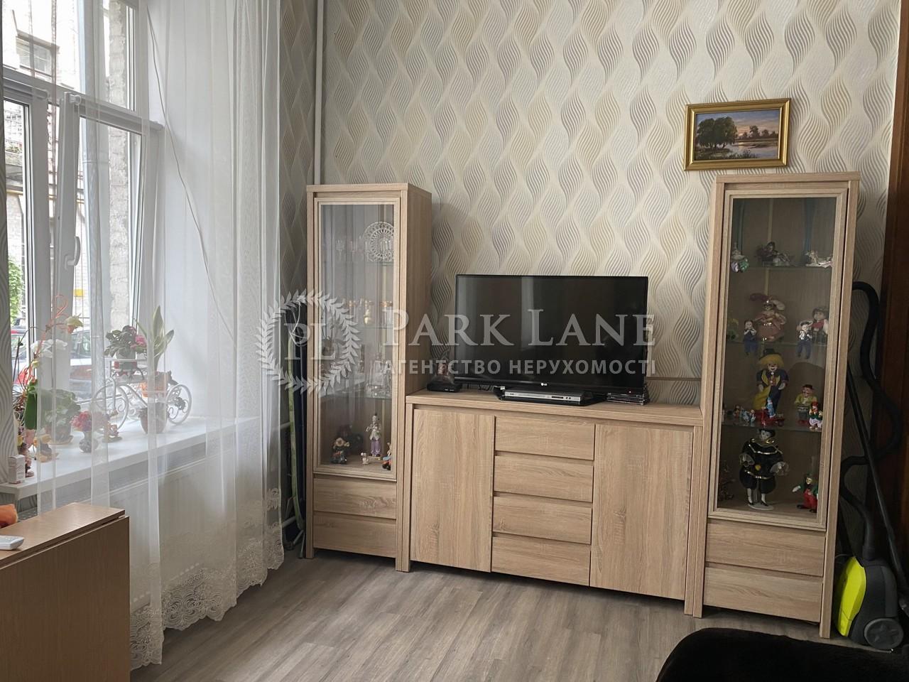 Квартира ул. Набережно-Крещатицкая, 7, Киев, Z-701571 - Фото 6