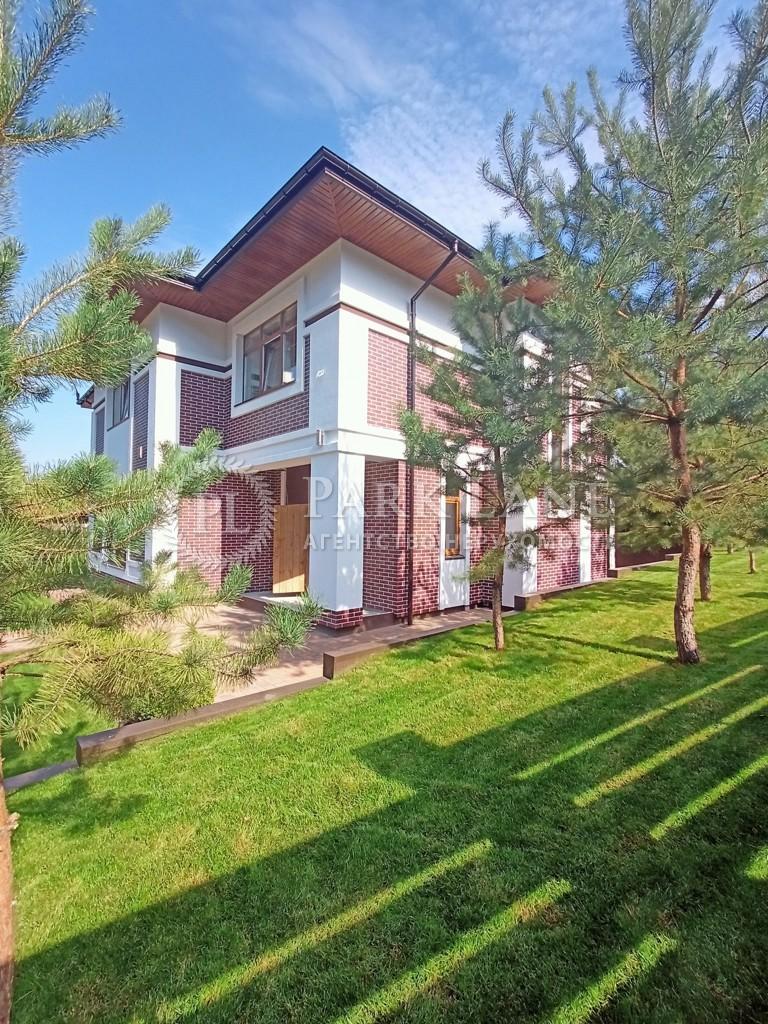 Будинок вул. Квітнева, Ходосівка, K-30282 - Фото 14