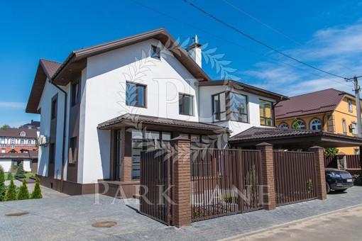 Дом Лесники (Киево-Святошинский), Z-668670 - Фото