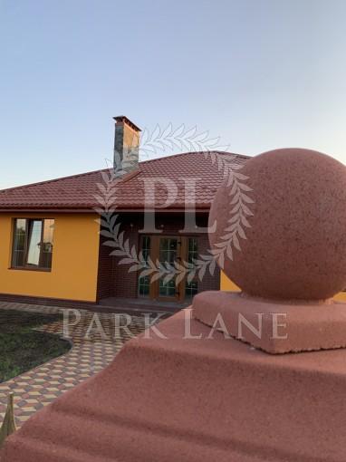 Будинок Білогородка, R-35070 - Фото