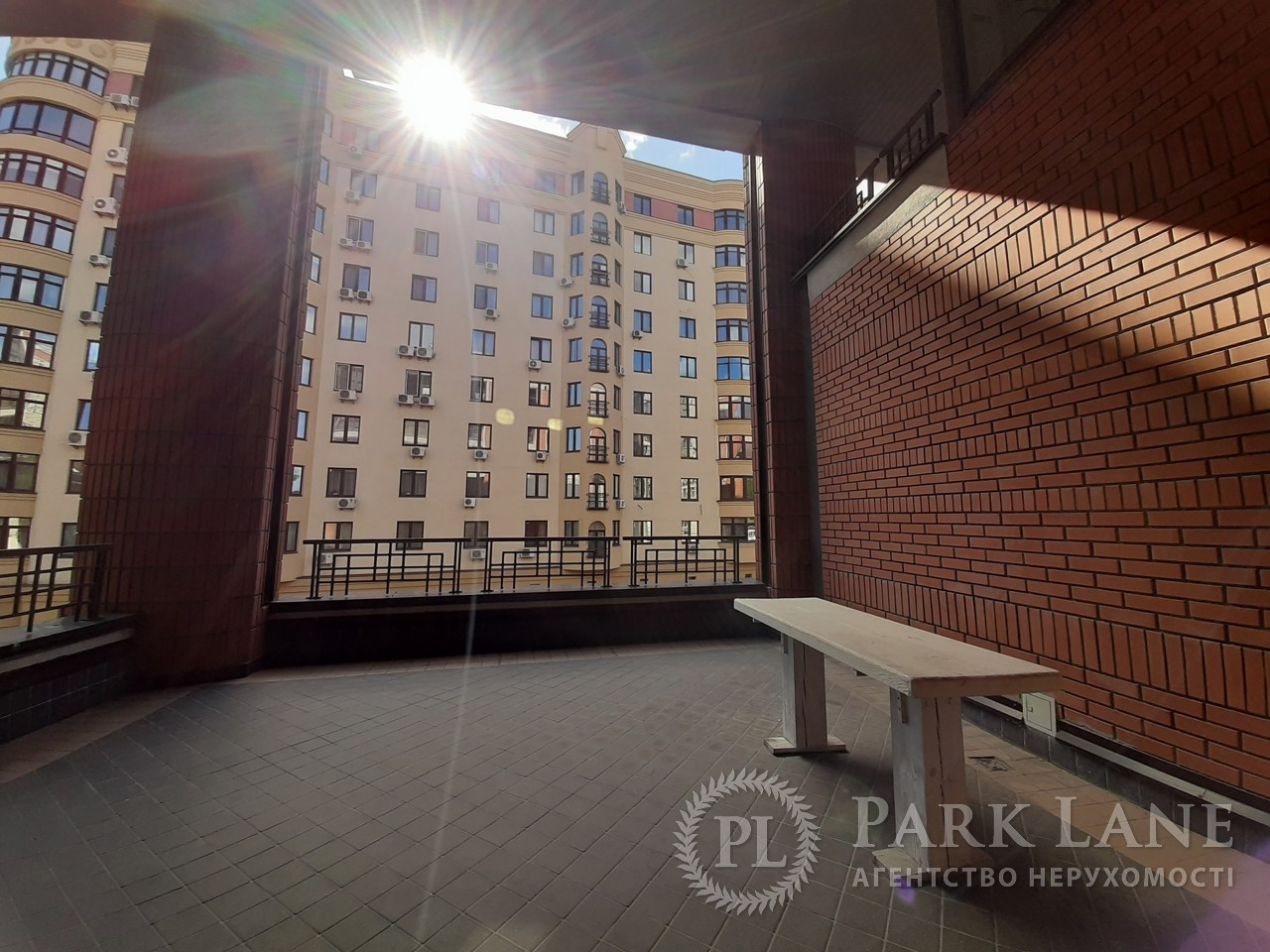 Нежилое помещение, ул. Дмитриевская, Киев, N-22361 - Фото 10