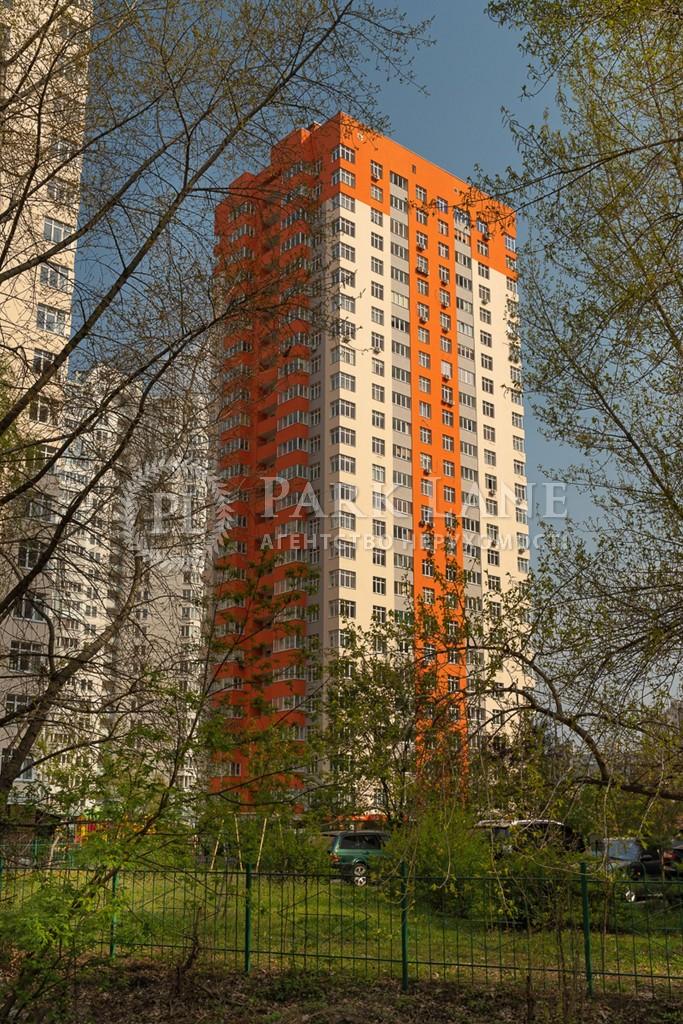 Квартира ул. Пчелки Елены, 3в, Киев, Z-482483 - Фото 1