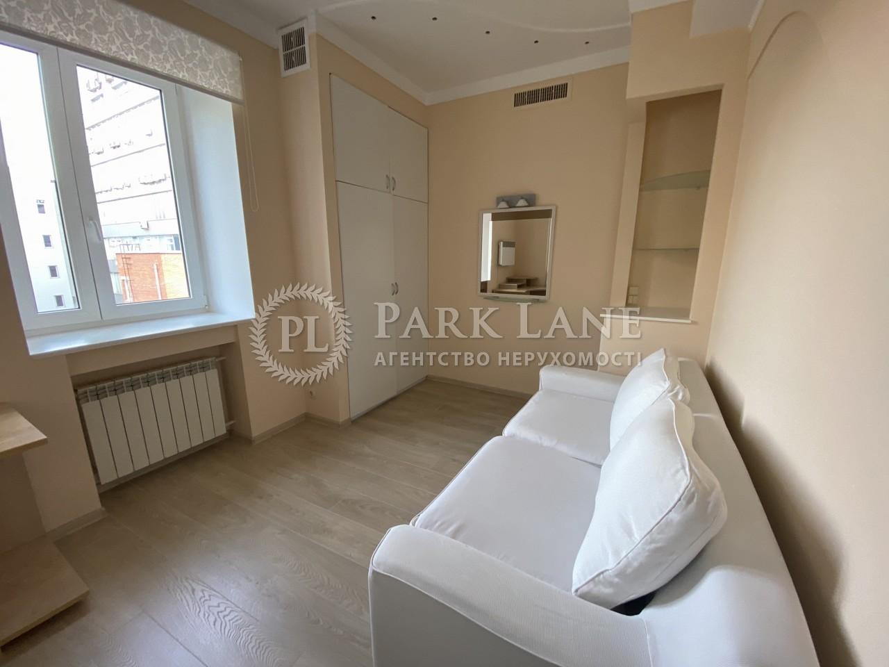 Квартира вул. Шота Руставелі, 20б, Київ, J-29686 - Фото 10