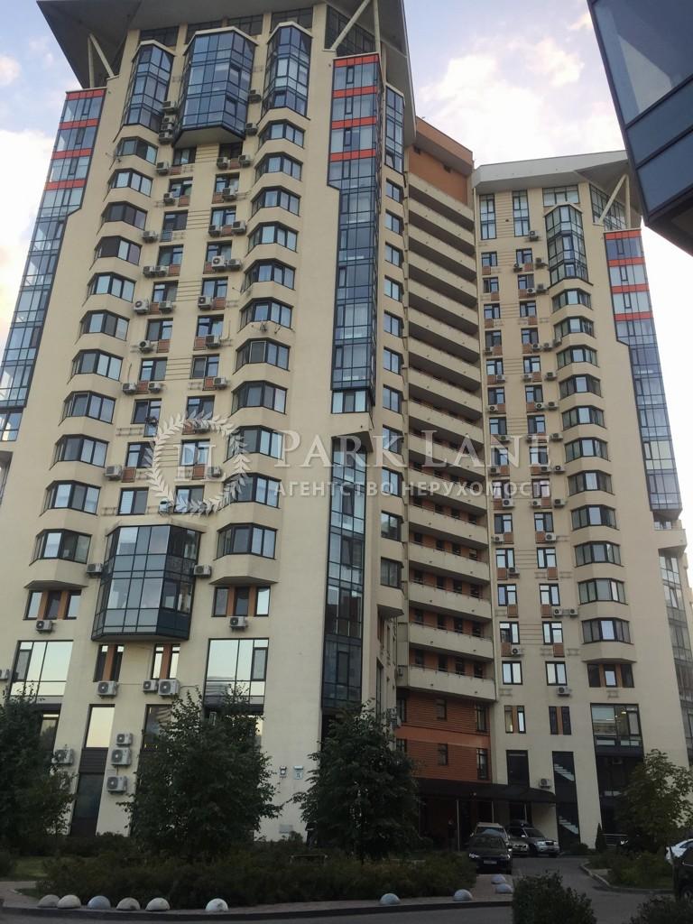 Квартира ул. Ломоносова, 75а, Киев, M-37740 - Фото 3