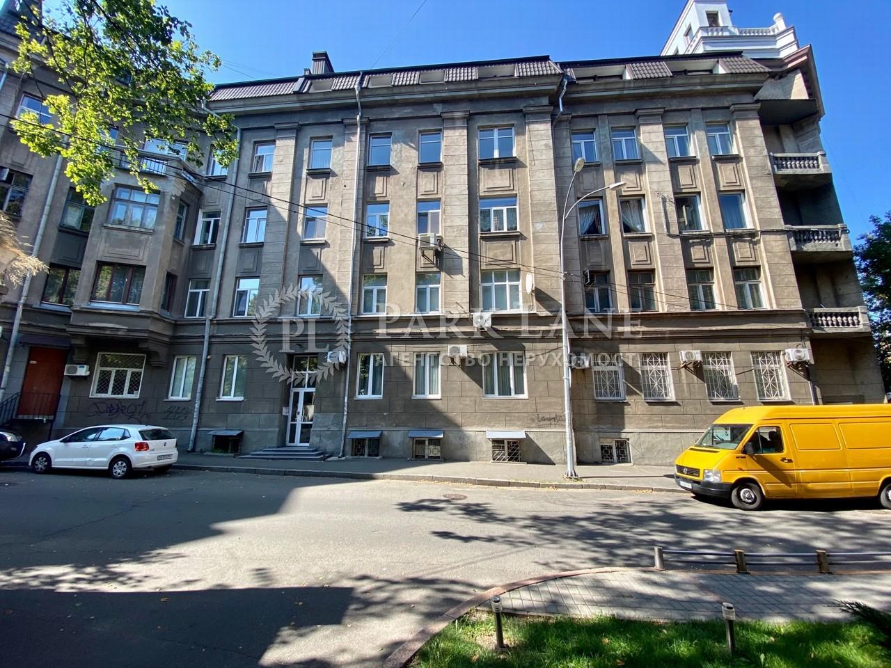 Квартира ул. Круглоуниверситетская, 18/2, Киев, R-35175 - Фото 16