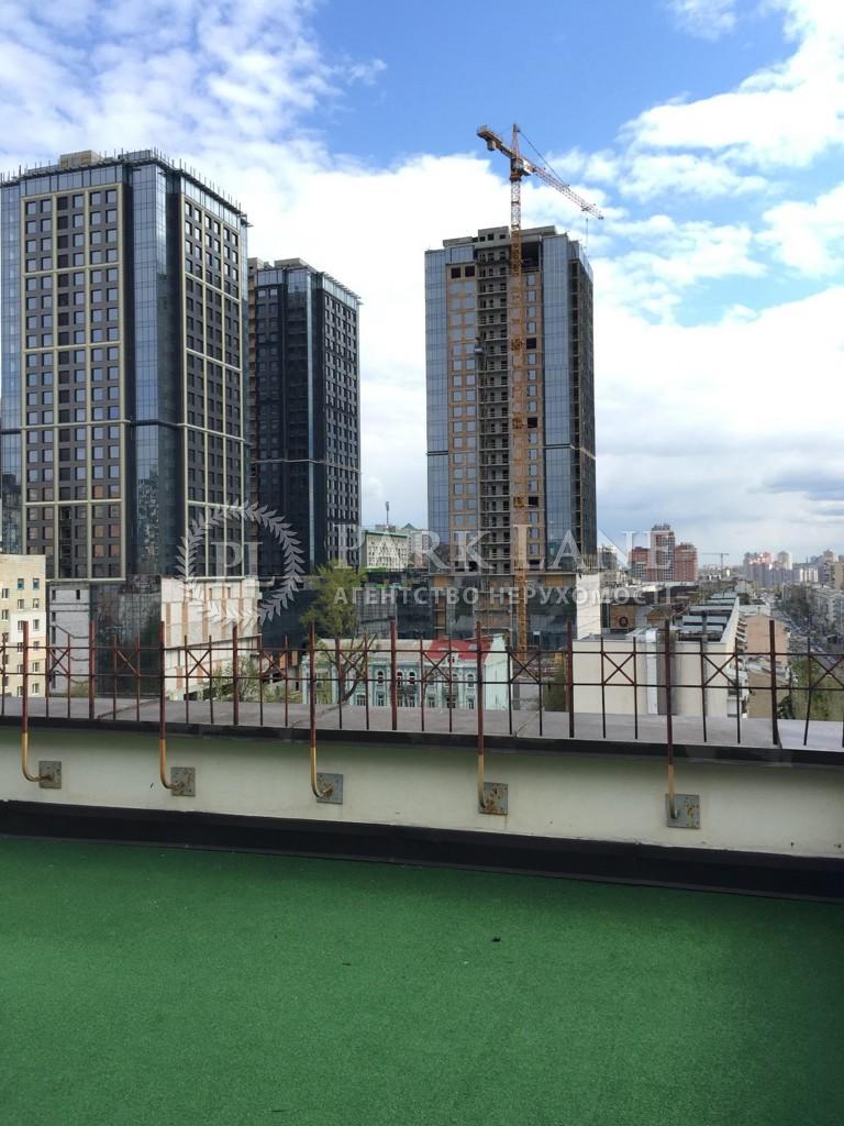 Офис, Большая Васильковская, Киев, B-101171 - Фото 5