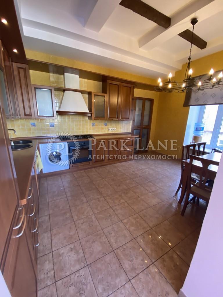 Квартира ул. Шота Руставели, 20б, Киев, J-29685 - Фото 18