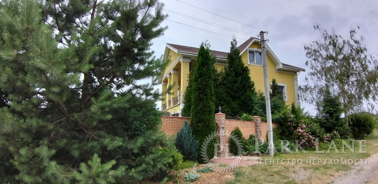 Будинок Жорнівка, R-35237 - Фото 1